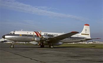 #263 - Premier appareil de ce type testé par les équipages de la Sécurité civile en 1977 (il est alors immatriculé F-GAPK). Acheté deux ans plus tard à UTA Industries il sera immatriculé F-ZBAE  et prendra l'indicatif Pélican 63.  Il se crashera en 1985 à Fitou dans l'Aude avec perte de l'équipage Rambaud-Dedeban-Blanchard avant d'avoir atteint sa millième heure de vol pour la Sécurité civile. Photographie Christian VOLPATI - 1979