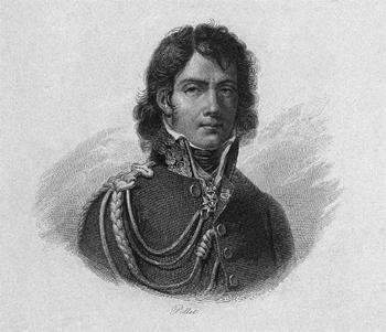 <h2>Baron Dominique-Jean LARREY (1766-1842)</h2>