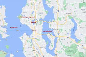 Seattle, État de Washington, États-Unis