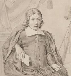 Portrait de Jan van der Heyde en 1931