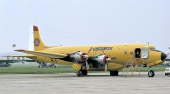 #258 - Premier appareil de ce type testé par les équipages de la Sécurité civile en 1977 (il est alors immatriculé F-GAPK). Acheté deux ans plus tard à UTA Industries il sera immatriculé F-ZBAE  et prendra l'indicatif Pélican 63.  Il se crashera en 1985 à Fitou dans l'Aude avec perte de l'équipage Rambaud-Dedeban-Blanchard avant d'avoir atteint sa millième heure de vol pour la Sécurité civile. Photographie Udo HAAFKE - 1980