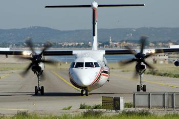 <h2>Avion bombardier d'eau DHC-8-Q400 MR Milan 74</h2>