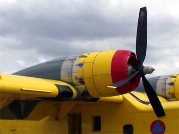 Moteur Pratt et Whitney R2800