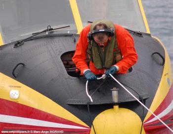 <h2>Avion bombardier d'eau Bombardier 415 Pélican 45</h2>