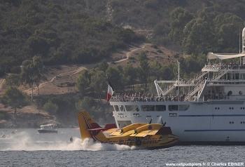 <h2>Avion bombardier d'eau Bombardier 415 Pélican 42</h2>