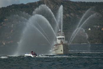 <h2>Bateau-pompe Nokk - Stavanger - Norvège</h2>