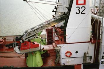 <h2>Remorqueur Abeille 32 - Le Havre - France</h2>