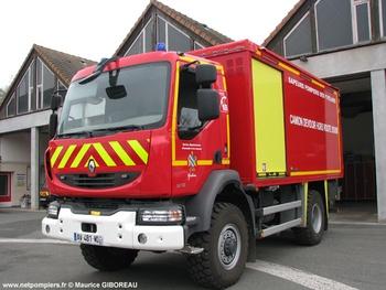 <h2>Dévidoir automobile - Montfort-l'Amaury - Yvelines (78)</h2>