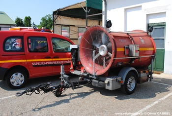 <h2>Remorque ventilateur grand débit -  ()</h2>