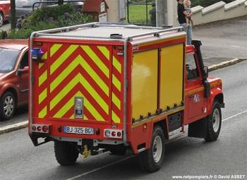 <h2>Véhicule pour interventions en milieu périlleux - Marck-en-Calaisis - Pas-de-Calais (62)</h2>