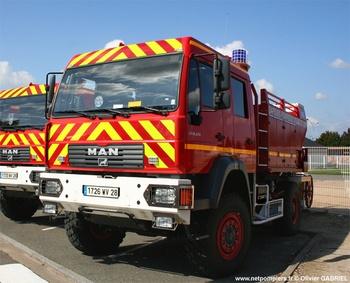 <h2>Camion-citerne rural - Eure-et-Loir (28)</h2>