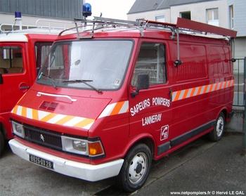 <h2>Véhicule pour interventions diverses - Lanneray - Eure-et-Loir (28)</h2>