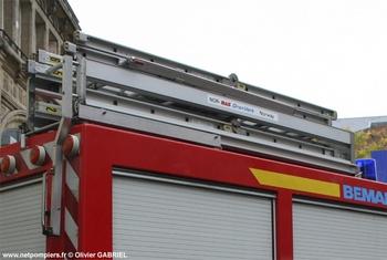 <h2>Véhicule de secours routier - Estrées-Saint-Denis - Oise (60)</h2>