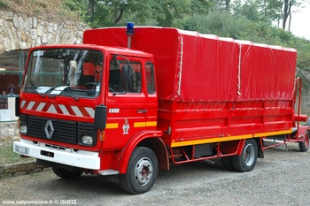 <h2>Camion d'accompagnement -  ()</h2>