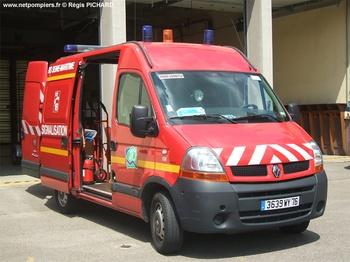 <h2>Véhicule de protection et de sécurité - Rouen - Seine-Maritime (76)</h2>