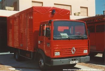 <h2>Dévidoir automobile - Arcachon - Gironde (33)</h2>