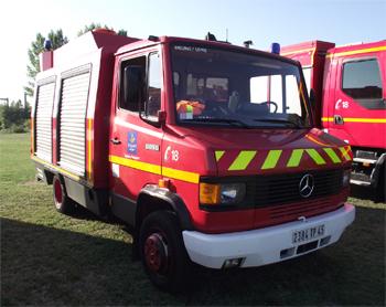 <h2>Véhicule de secours routier - Meung-sur-Loire - Loiret (45)</h2>