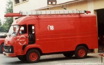 Fourgon d'incendie, Sapeurs-pompiers, Charente-Maritime (17)