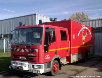 <h2>Véhicule de secours nautique - Berck-sur-Mer - Pas-de-Calais (62)</h2>