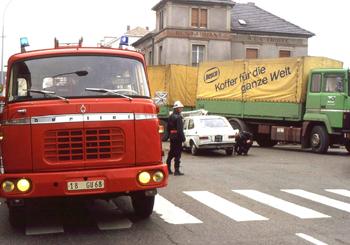 <h2>Fourgon-pompe tonne - Colmar - Haut-Rhin (68)</h2>