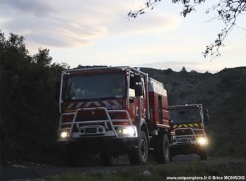 <h2>Camion-citerne pour feux de forêts - Perpignan - Pyrénées-Orientales (66)</h2>