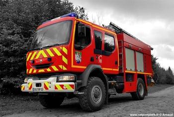 <h2>Camion-citerne rural - Damvillers - Meuse (55)</h2>