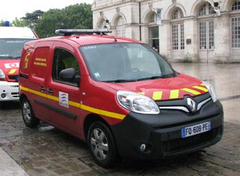<h2>Véhicule léger infirmier - Bourges - Cher (18)</h2>
