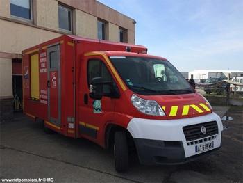 <h2>Véhicule de secours nautique - Le Havre - Seine-Maritime (76)</h2>