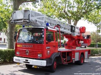 <h2>Echelle pivotante - Revel - Haute-Garonne (31)</h2>