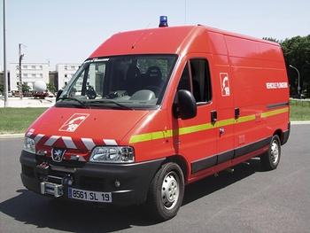<h2>Véhicule de secours nautique - Brive-la-Gaillarde - Corrèze (19)</h2>
