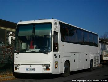 <h2>Véhicule de transport de personnel - Hérault (34)</h2>