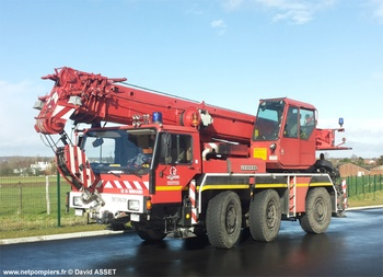 <h2>Camion-grue - Lille - Nord (59)</h2>