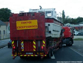<h2>Véhicule tracteur -  ()</h2>