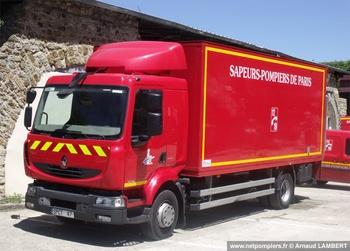 Véhicule de transport, Sapeurs-pompiers,  ()