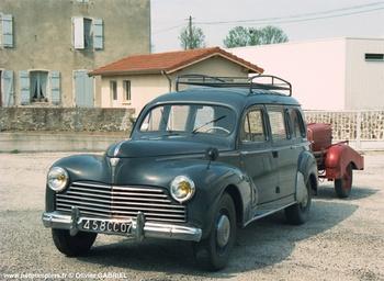 <h2>Camionnette d'incendie - Ardèche (07)</h2>