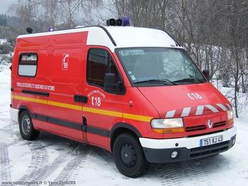 <h2>Véhicule de secours et d'assistance aux victimes - Le Chambon-sur-Lignon - Haute-Loire (43)</h2>