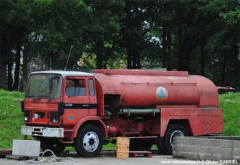 <h2>Véhicule de transport de carburant - Nogent-le-Rotrou - Eure-et-Loir (28)</h2>