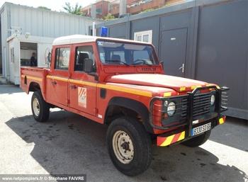 <h2>Camion-citerne pour feux de forêts léger - Côte-vermeille - Pyrénées-Orientales (66)</h2>