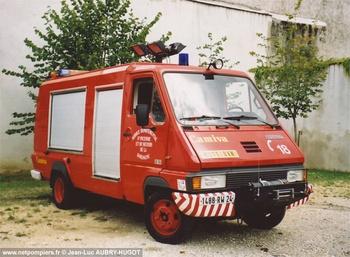 <h2>Véhicule de secours routier - Mussidan - Dordogne (24)</h2>