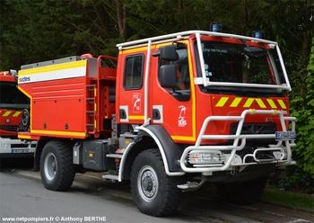 <h2>Camion-citerne pour feux de forêts - Falaise - Calvados (14)</h2>