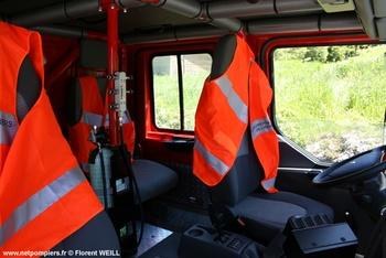 <h2>Camion-citerne pour feux de forêts - Villard-de-Lans - Isère (38)</h2>