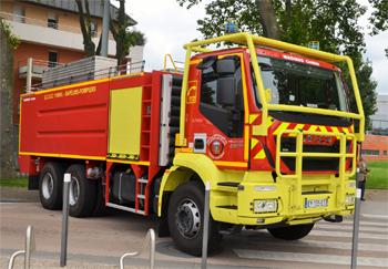 <h2>Camion-citerne de grande capacité - Boulogne-sur-Gesse - Haute-Garonne (31)</h2>