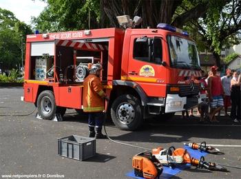 <h2>Véhicule de secours routier - Papeete - Polynésie-Française (987)</h2>