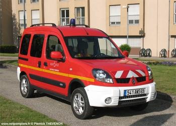 <h2>Véhicule pour interventions diverses - Larajasse - Rhône (69)</h2>