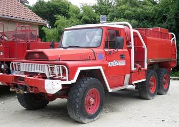 <h2>Camion-citerne pour feux de forêts - Bergerac - Dordogne (24)</h2>