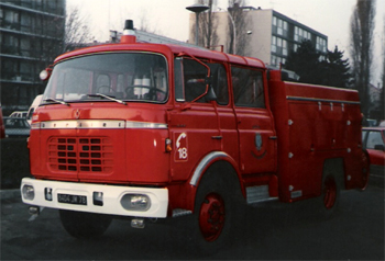 <h2>Fourgon-pompe tonne - Vélizy-Villacoublay - Yvelines (78)</h2>