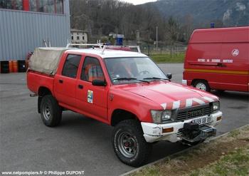 <h2>Véhicule pour interventions diverses - Varilhes - Ariège (09)</h2>