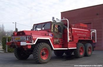 <h2>Camion-citerne pour feux de forêts - Lalinde - Dordogne (24)</h2>