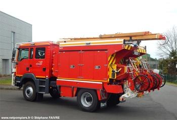 <h2>Camion-citerne rural - Loire-Atlantique (44)</h2>