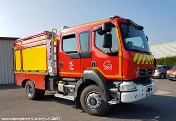<h2>Camion-citerne rural - Faremoutiers - Seine-et-Marne (77)</h2>